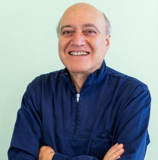 Medico Odontoiatra - Federico Ferrarini
