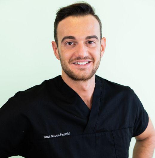 Medico Odontoiatra - Jacopo Ferrarini